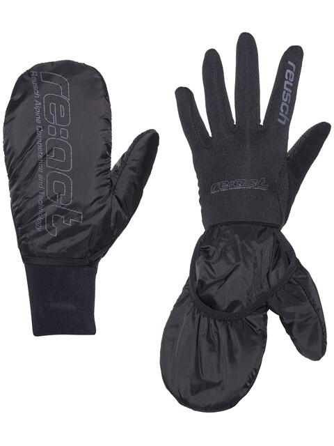 Reusch Svalbard Handschoenen zwart